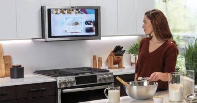 8 Smart Kitchen Appliances To Give Your Kitchen a Modern Look