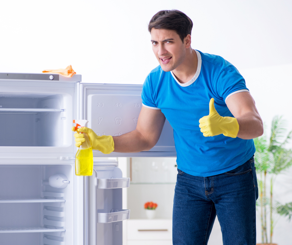 How to Clean a Moldy Fridge: 7 Incredible Steps for Cleaning Your Fridge