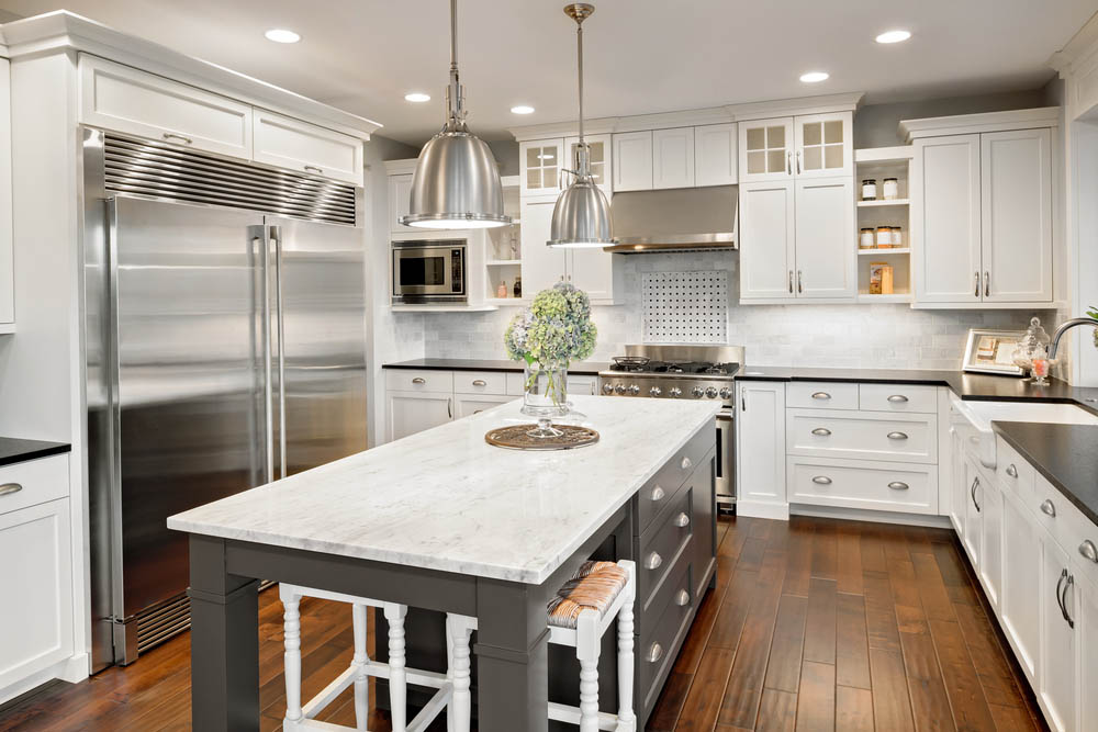 6 Interior Design Principles for Kitchen and Bath Remodeling