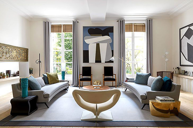 Expert Tips to Turn Your New House Into a New Chic Home
