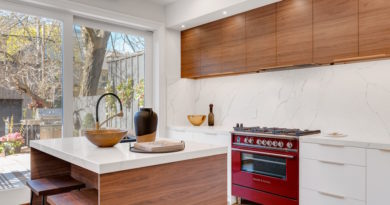 Why Walnut Kitchen Cabinets Are Super Favorite Among Homeowners?