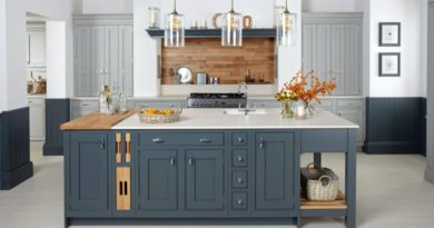 How to Choose The Best Wood for Kitchen Cabinets