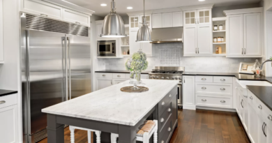7 Kitchen Improvement Tips That Will Make All The Difference