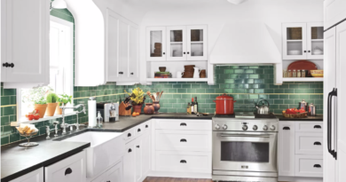 6 Easy Ways to Create a Happy, Sustainable Kitchen