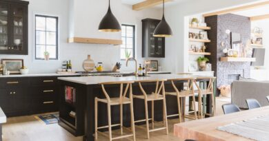 Where to Save and Where to Spend on Your Kitchen
