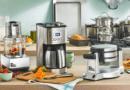 3 Must-Have Kitchen Appliances