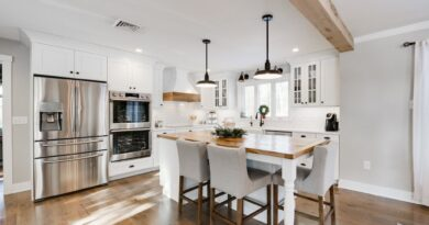 3 Kitchen Redesign Ideas that will Make a Big Difference