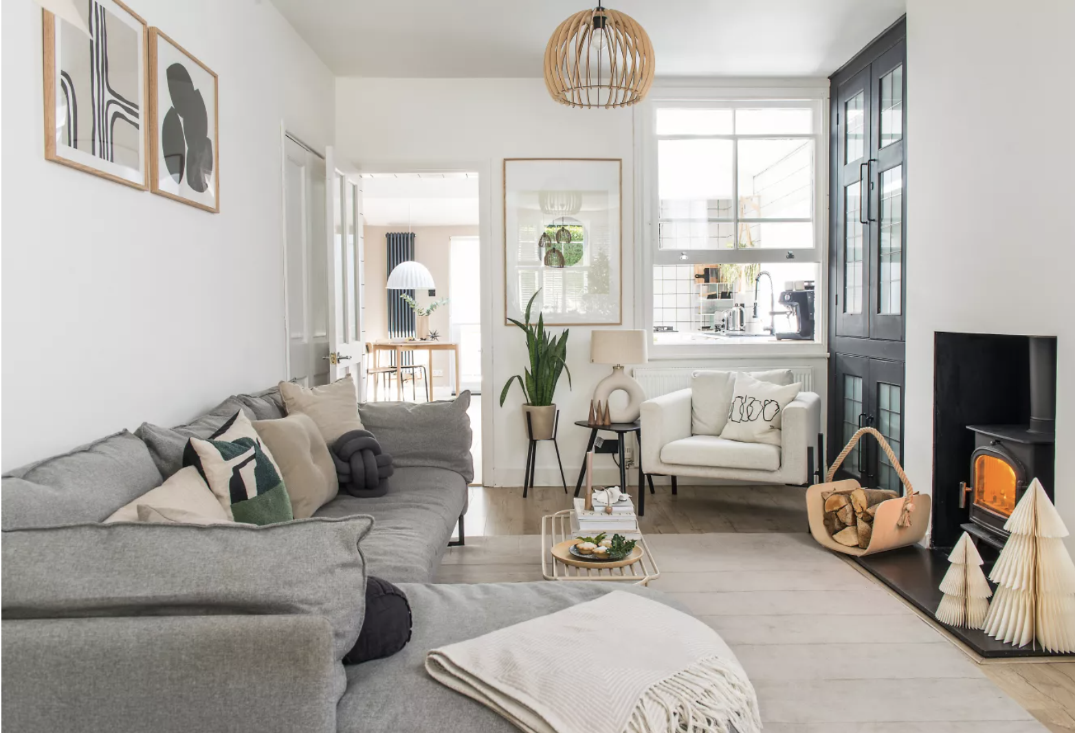 7 Best Design Options When Decorating Your Living Room