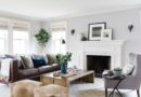 The 7 Best Design Options When Decorating Your Living Room