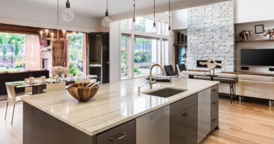 4 Beautiful Contemporary Design Tips for Your Kitchen Remodel