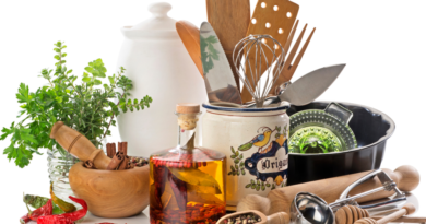 Basic Essential Cooking Tools Every Kitchen Needs