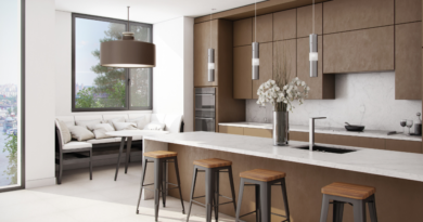 Top 5 Decor Tips For Your Kitchen Remodel This Year