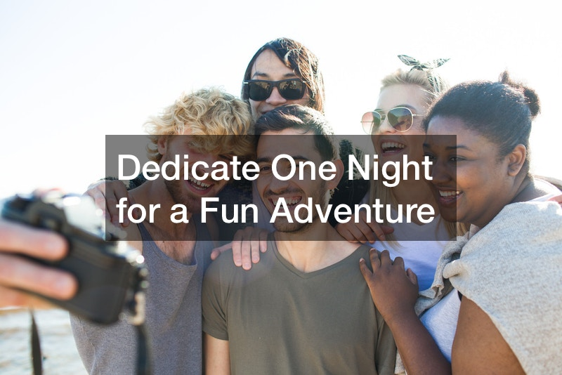 How to Plan a Weekend Getaway With Friends