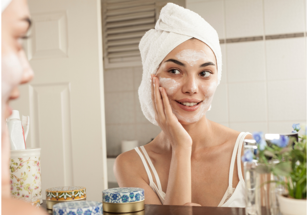 Want Healthy Skin? Here Are Some Home Remedies That Work