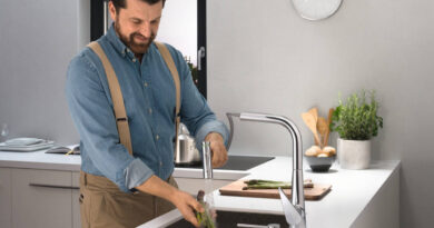 A Step-by-Step Guide for Buying the Perfect Kitchen Faucet