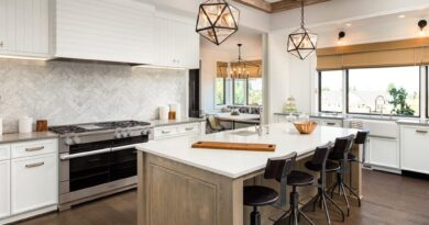 A Quick and Simple Kitchen Remodel Checklist