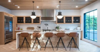 Renovating Your Kitchen? Don't Forget These Practical Considerations