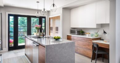 10 Reasons to Design Your Own Kitchen Remodel