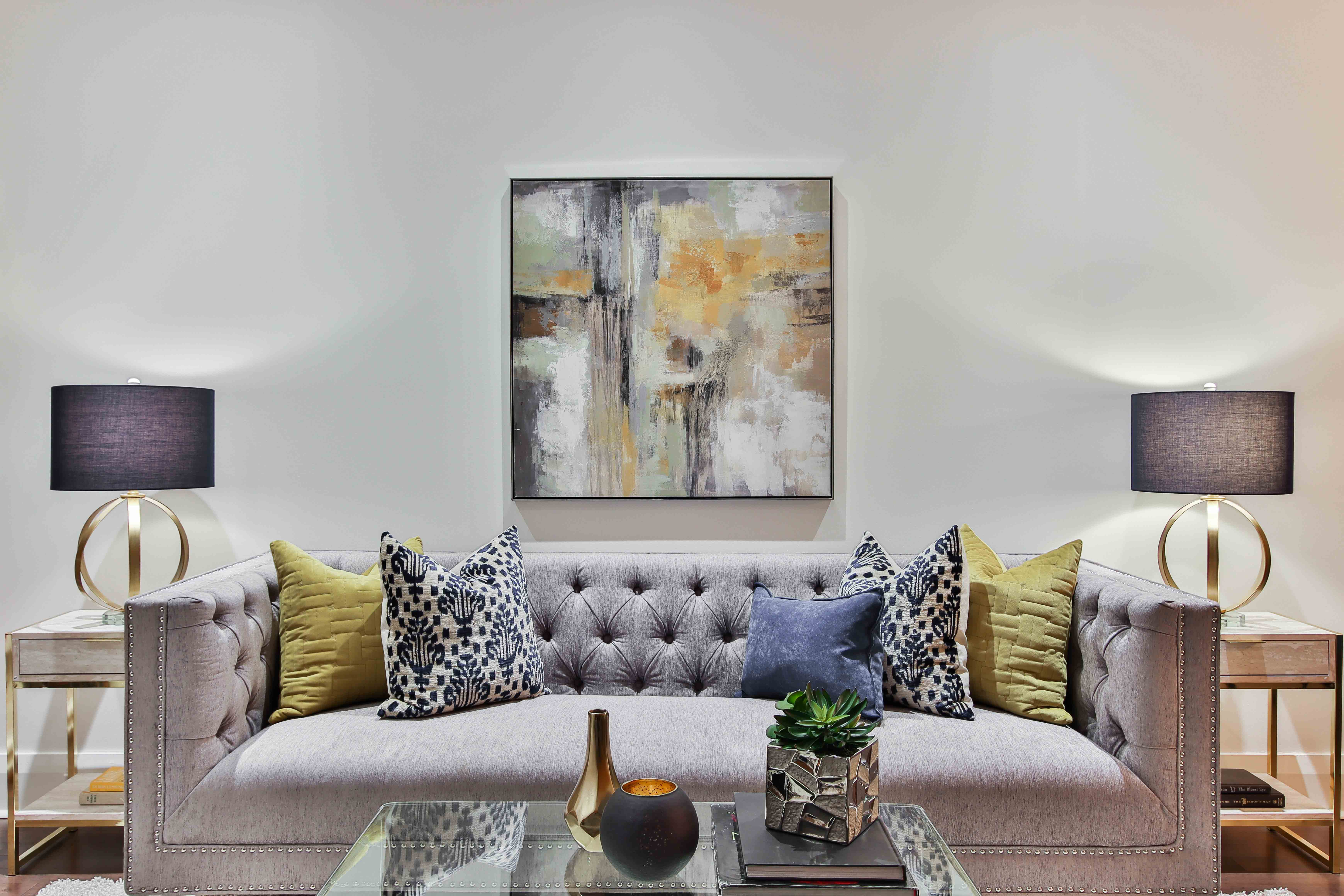 4 Living Room Accessories You Didn't Know You Needed