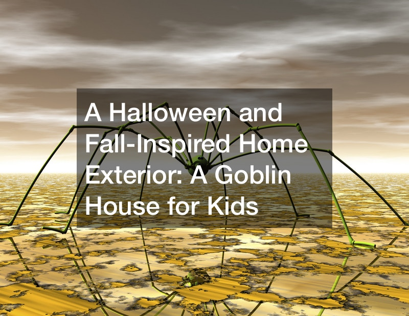 Getting a Head Start: How to Decorate for Fall and Halloween