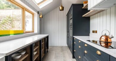 The Great Kitchen Makeover: Seven Tips For A Smooth Kitchen Renovation