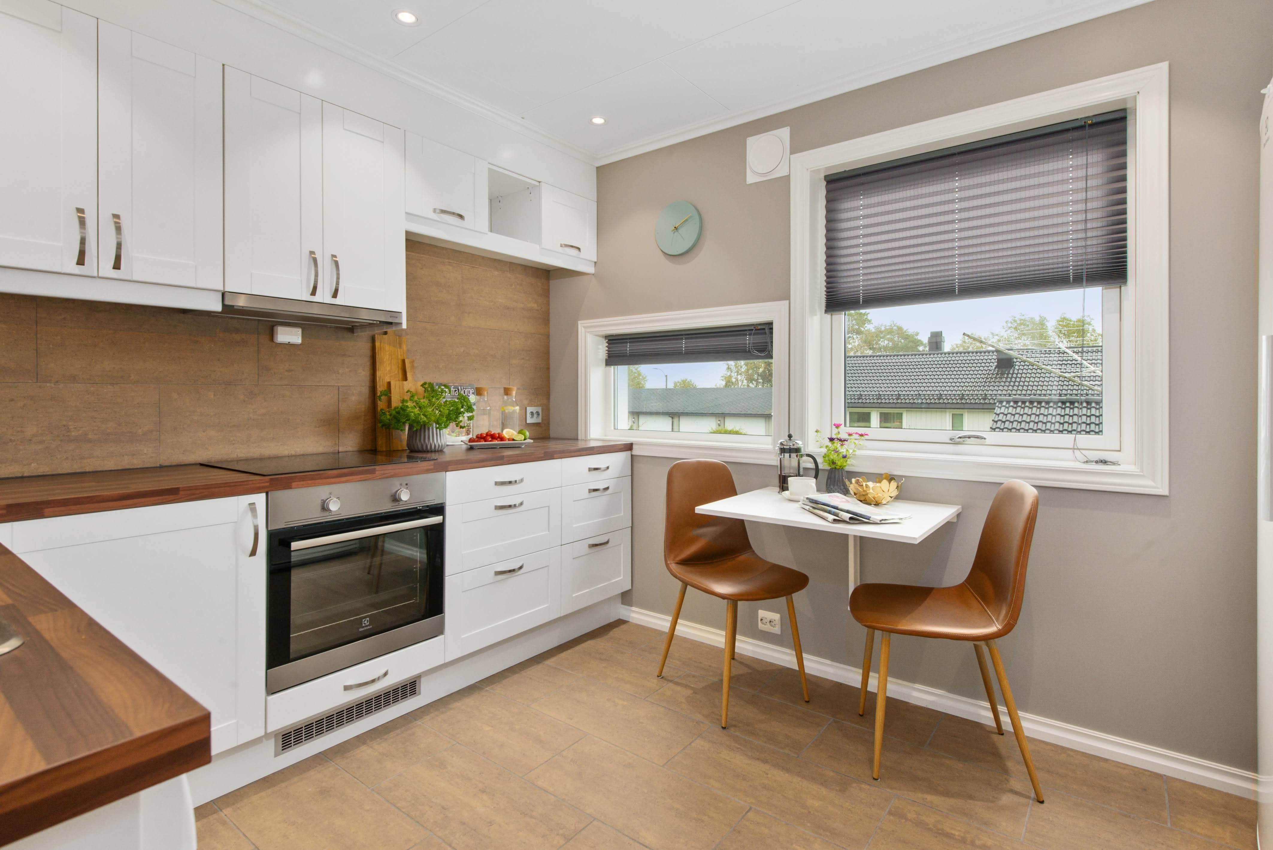 A Step by Step Guide to a Successful Kitchen Remodel