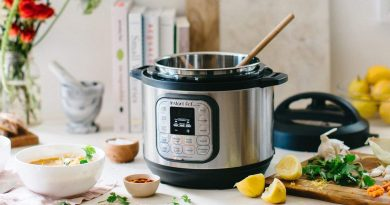 How to Choose the Best Kitchen Appliances for Your Home