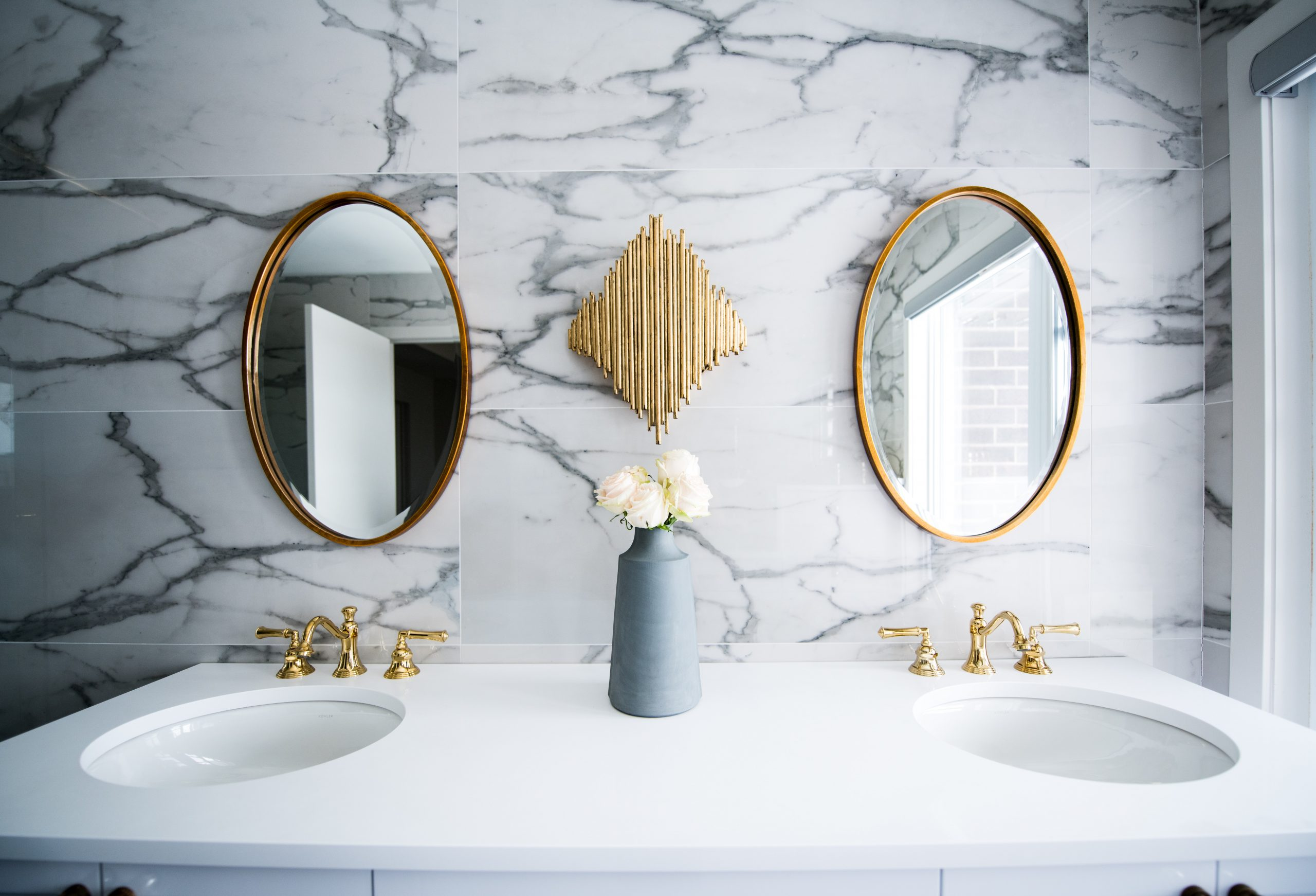 Speed Up Your Bathroom Renovations