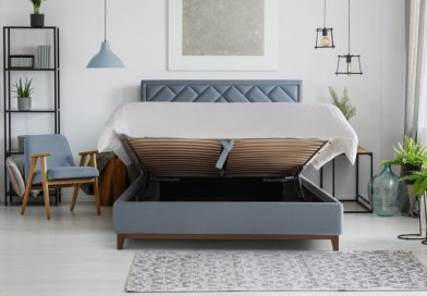 What are the Best Types of Storage Beds?