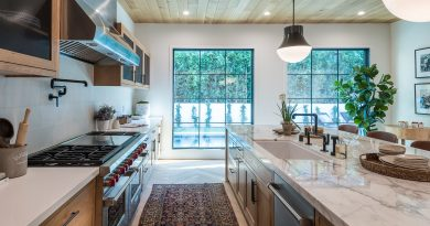 Top Renovation Ideas That Will Completely Transform kitchen While On A Budget