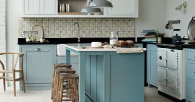 9 Tips For Creating A Kitchen That's Loved By All The Family